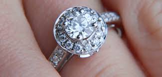 What Is a Halo Ring? | Jewelry Wise