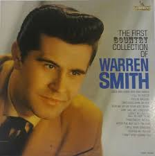 Warren Smith - The First Country Collection Of Warren Smith (1961, Vinyl) |  Discogs