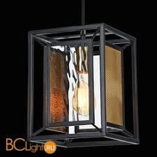 Купить подвесной <b>светильник</b> в стиле Лофт (Loft) в интернет ...
