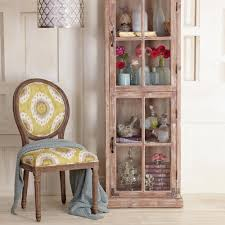 Curio Cabinet - Dining room cabinets for storage