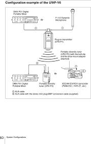 utxb2 uhf synthesized transmitter wireless microphone user manual page 60 of utxb2 uhf synthesized transmitter wireless microphone user manual 00uwpv1 book