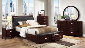 King Roma Grey Barzini Set Pretty Gardenia Platform Bedroom Sets ...