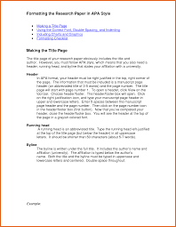 Research Paper Apa Template Beautiful Apa Research Paper Template And Essay Format Example Lu