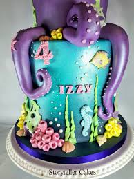 27 Brilliant Photo Of Birthday Cake For Girls Davemelillocom