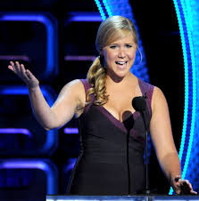 Amy Schumer Women comedians will never be treated equally Salon