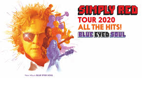 Lanxess Arena Seating Chart Simply Red Hot Ticket Lanxess Arena Cologne 04 November 2020