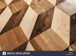 Image Floor Tiles Classic Wooden Parquet Floor Design Volume Cubes Illusion Background Photo Texture Dreamstimecom Classic Wooden Parquet Floor Design Volume Cubes Illusion