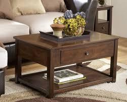 Woodboro Lift Top Coffee Table Coffee Table Ogle Furniture