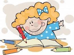 Clipart Doing Homework Gclipart Com