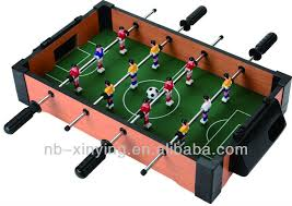 Miniature Wooden Foosball Table Game Mini Wooden Tabletop Foosball Game With 100 Legs Buy Tabletop 13