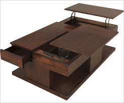amboise double lift top coffee table