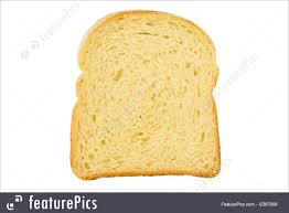 Baked Goods Bread Slice Stock Picture I2367959 At Featurepics