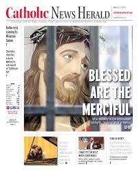 March 4, 2016 by Catholic News Herald - issuu