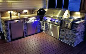 best of outdoor kitchen minimalist outdoor kitchen photos custom kitchens big green egg outdoor grills outdoor