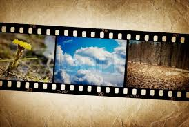 photography film background.  Film Nature Photo With Film Strip On Vintage Background  Stock Photo  Colourbox On Photography Film Background M