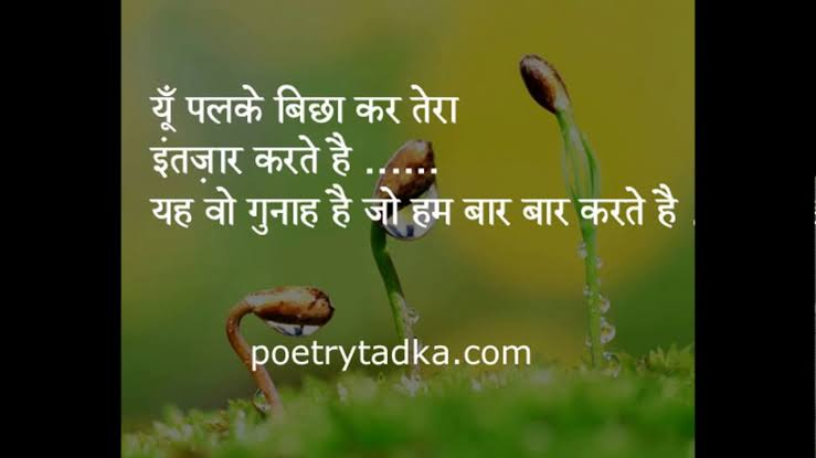best 2 line shayari in hindi