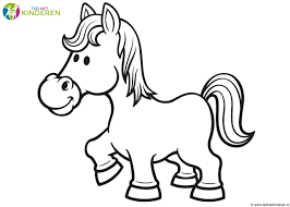 25 Ontwerp Paardenkleurplaat Mandala Kleurplaat Voor Kinderen