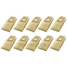 electrolux hoover bags. 10 x e82, u82 hoover bags for electrolux z2273 z2274 z2274b uk stock