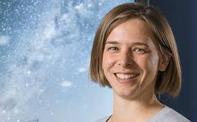 Star-gazing Professor Lisa Harvey-Smith named the first Women in STEM  Ambassador | Western Sydney University