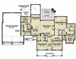 house plan 3 bedroom house plans with butlers pantry awesome house plans with