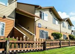 Maple Glen Apartments In Vancouver, WA | 2 And 3 Bedroom Apartments For  Rent.