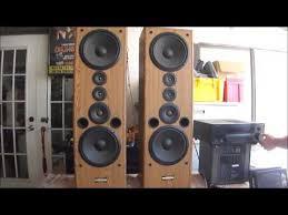 pioneer home speakers. vintage 4-way pioneer speakers cs-g911 great sound home r