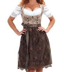 Exclusive Authentic Bavarian Oktoberfest Trachten Halloween