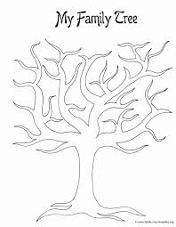 Free Ancestral Charts 046 Free Printable Family Tree Template Or Make Easily With