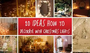 xmas lighting ideas. unique lighting 20 ideas how to decorate with christmas lights for xmas lighting o
