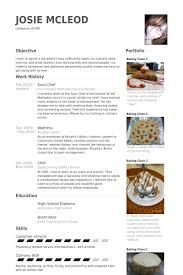 Pastry Chef Resume Inspirational Resume Chef Google A œa Job
