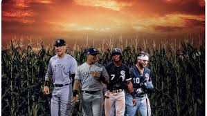 It is unknown if mlb will continue this new trend at other iconic movie locations, but it looks like the chicago cubs will play in next year's field of dreams game. With One Year To Make It Happen Field Of Dreams Will Create New Field For Mlb Game Kgan