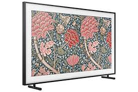 Pre-Prime Day Deal: Save $400 On A Samsung Frame QLED Smart TV On Amazon
