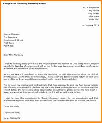 sample maternity leave letter employer maternity leave letter sample fishingstudio com