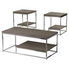 Philippos 3 Piece Table Set