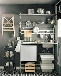 affordable space saving furniture. Need Affordable And Space Saving Furniture For Your Small Kitchen? IKEA Has The Solution E