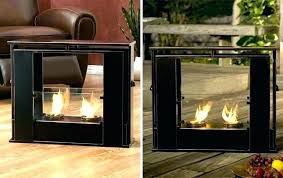 build indoor fireplace awesome indoor portable fireplace and portable fire place