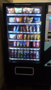 Gumtree Vending Machines For Sale Gorgeous VENDING MACHINE FOR SALE Located In UJ APKGOOD CONDITION Melville