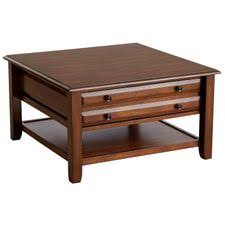 Image End Tables Anywhere Tuscan Brown Square Coffee Table With Knobs Pier Coffee Tables Round Glass Coffee Tables Pier Imports
