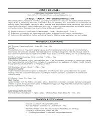 Resume Layout Examples Impressive Ballet Cv Template Dance Resume Layout Sample