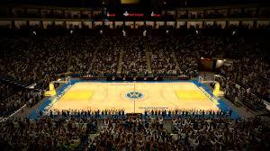 Kaiser Permanente Arena Santa Cruz Ca Seating Chart Nlsc Forum Original Courts 2 20 2017 Updated 2017 Nba