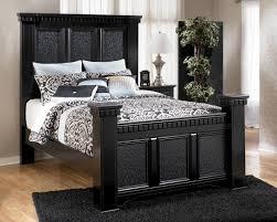black bedroom furniture sets. Black Elegant Bedroom Furniture Photo - 1 Sets A