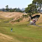 BEST GOLF COURSE Astoria Golf & Country Club Warrenton, Oregon ...