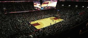Cleveland Cavs Floor Cleveland Cavs Floor Seating Chart