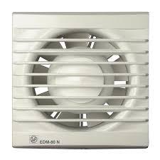<b>Вытяжной вентилятор Soler</b> and Palau EDM-80N