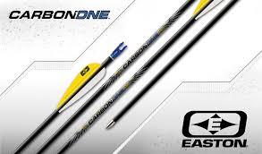 Carbon One Easton Archery
