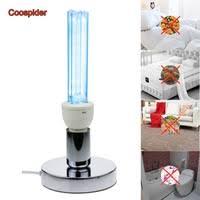 <b>UVC</b> Germicidal Lamp