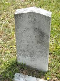 John Wesley Quinn (1837-1889) - Find A Grave Memorial