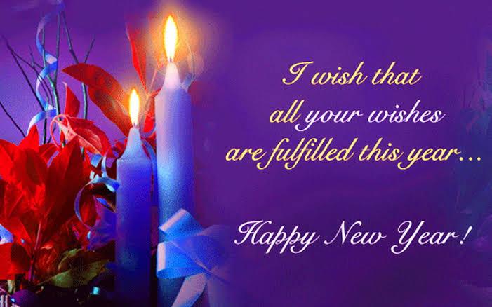 new year shayari in english 2017