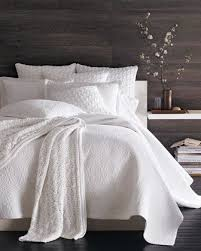 Best 25+ White quilt bedding ideas on Pinterest | White bedding ... & SFERRA Delancey quilt set is available in crisp white, or the sandy tones  of Tan Adamdwight.com