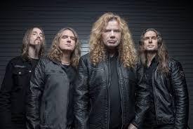 <b>Megadeth</b>: Complete '<b>Warheads On</b> Foreheads' Details Revealed ...